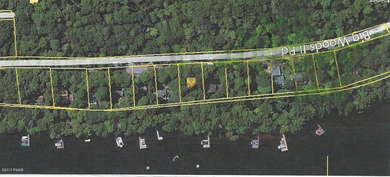 Lot #15 Big Woods II Rd Greentown, PA 18426 - MLS #: 17-4956