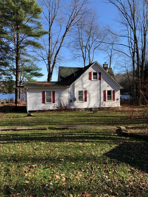 18 Wassel Rd Lake Como, PA 18437 - MLS #: 17-4968