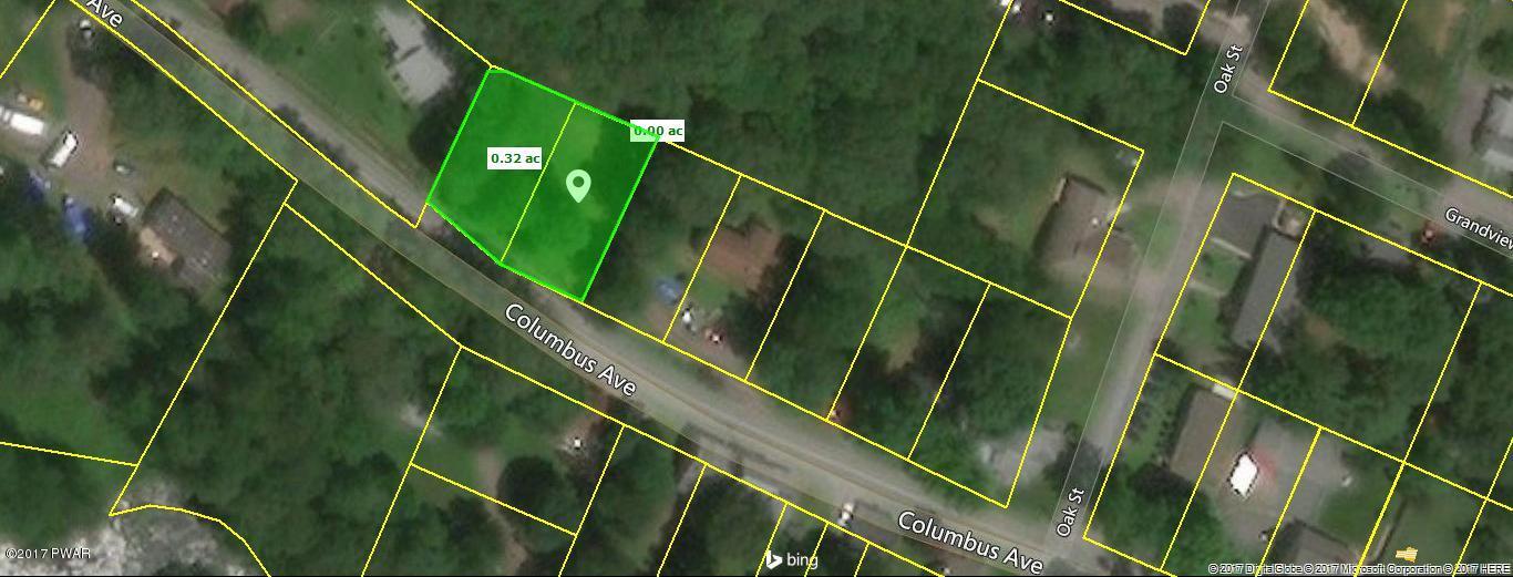 327 Columbus Ave Hawley, PA 18428 - MLS #: 17-4986