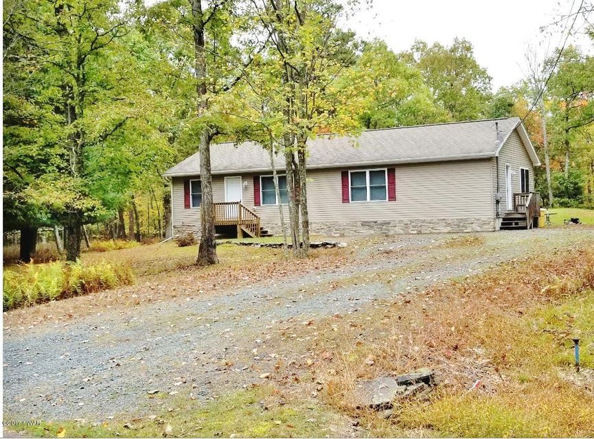 229 Lower Lakeview Dr Hawley, PA 18428 - MLS #: 17-5127