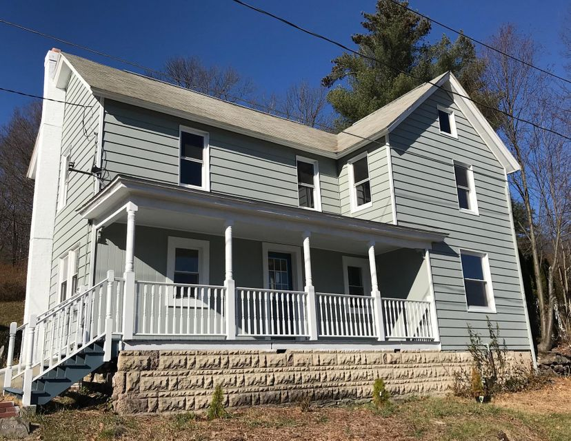106 Broad St Honesdale, PA 18431 - MLS #: 17-5143