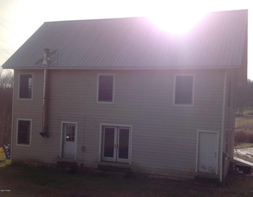 274 Flat Rock Rd Tyler Hill, PA 18469 - MLS #: 17-5216