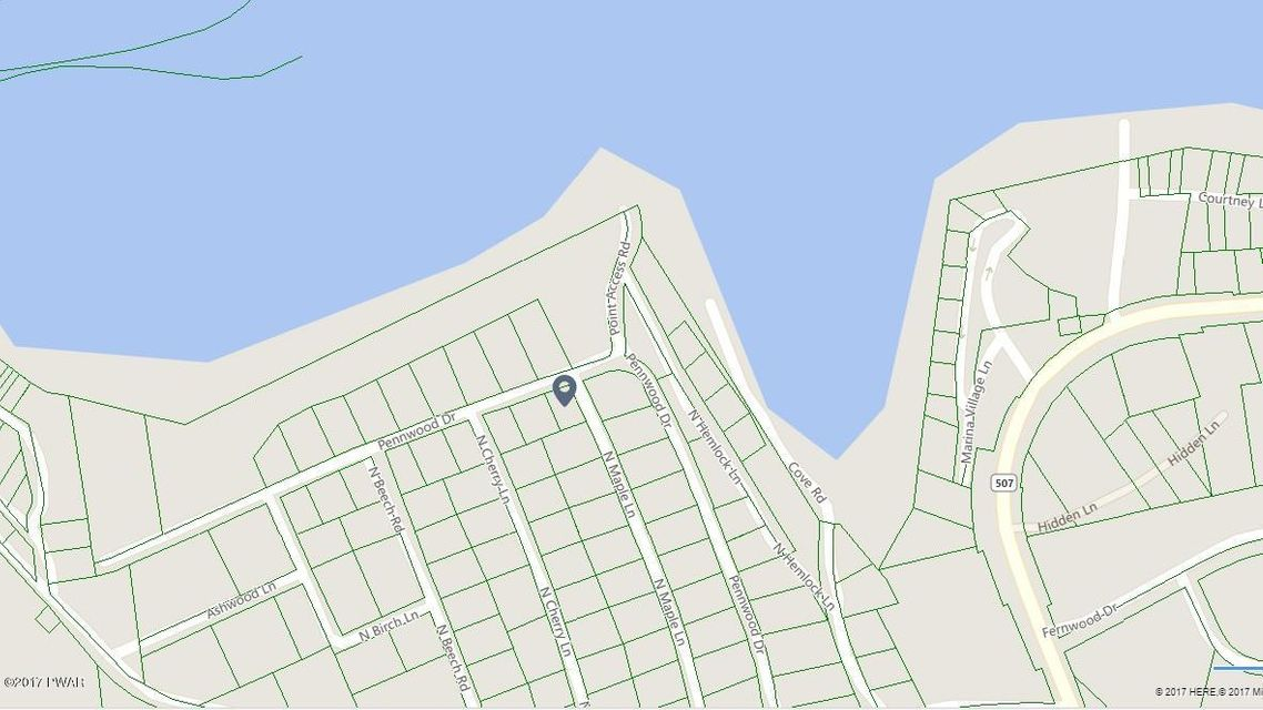 Lot 51 N Maple Ln Greentown, PA 18426 - MLS #: 17-5301
