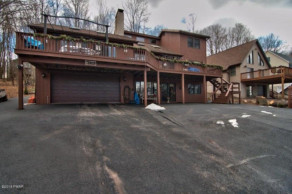 2012 Roamingwood Rd Lake Ariel, PA 18436 - MLS #: 18-17