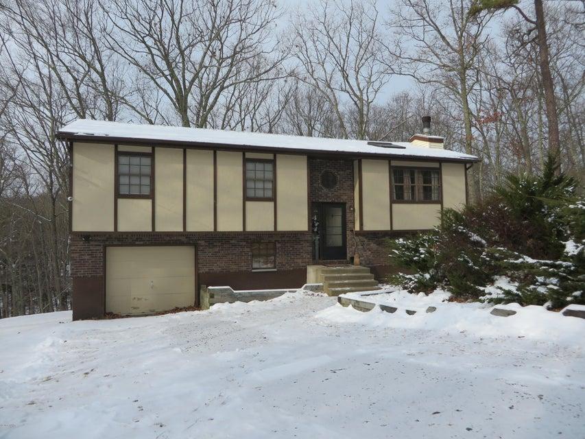 3140 Spring Ct Bushkill, PA 18324 - MLS #: 18-147