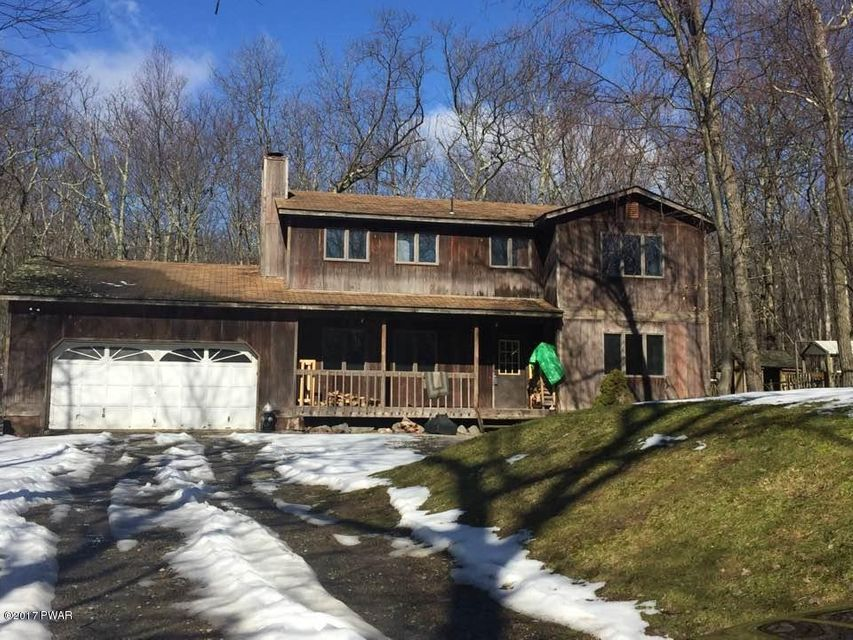 160 Wild Meadow Dr Milford, PA 18337 - MLS #: 18-299