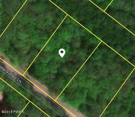 Lot 584 Squaw Valley Ln Tafton, PA 18464 - MLS #: 18-489