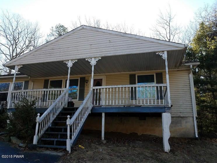 126 Townsend Cir Dingmans Ferry, PA 18328 - MLS #: 18-327