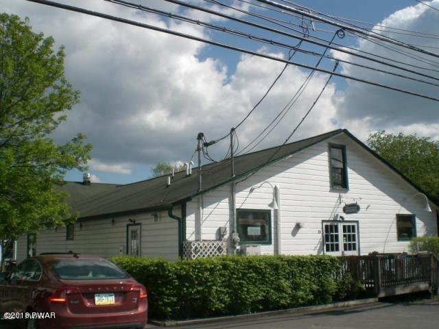 115 & 113 Seventh Street Milford, PA 18337 - MLS #: 18-332