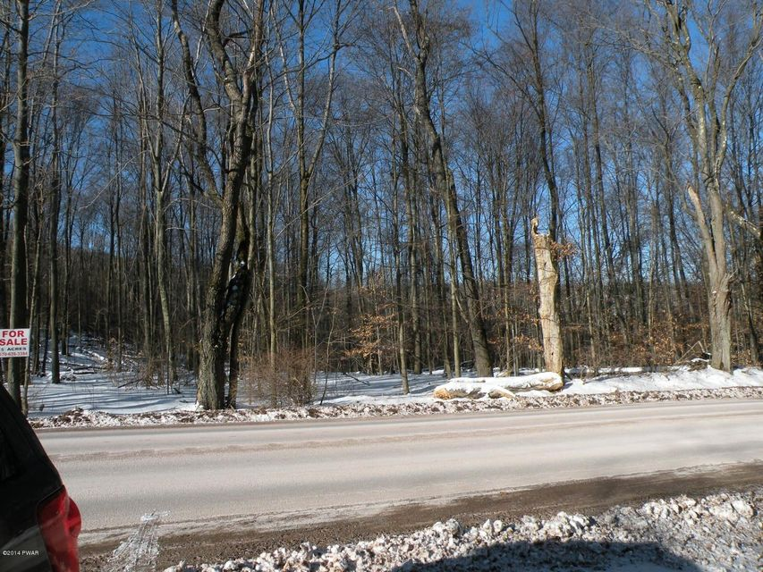Lot 1 Route 196 Sterling, PA 18463 - MLS #: 18-363