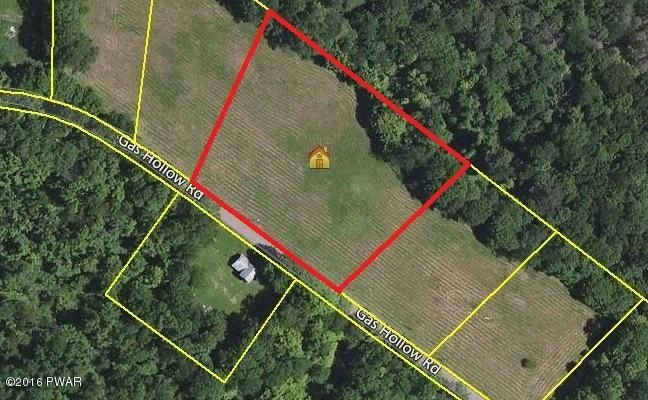 Lot 3 & 4 Gas Hollow Rd Sterling, PA 18463 - MLS #: 18-366