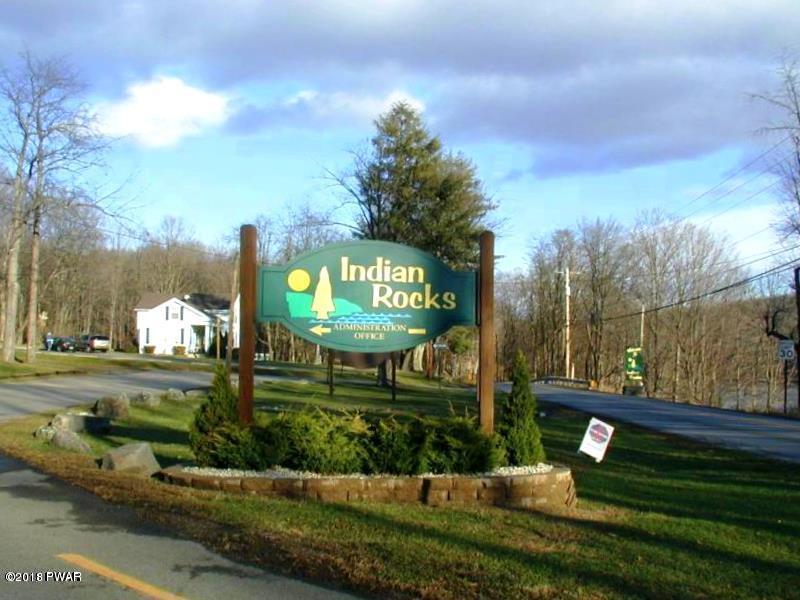 Lot 597 Hemlock Path Lake Ariel, PA 18438 - MLS #: 18-369