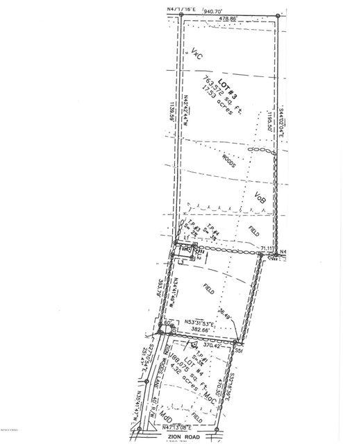 Lot 3 Zion Woods Sterling, PA 18463 - MLS #: 18-371