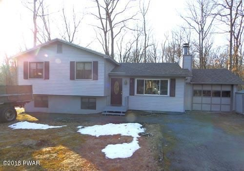 153 Michelle Ln Dingmans Ferry, PA 18328 - MLS #: 18-375