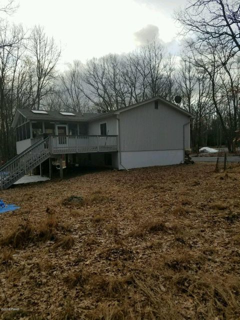 805 JEFFERSON Ct Lords Valley, PA 18428 - MLS #: 18-386