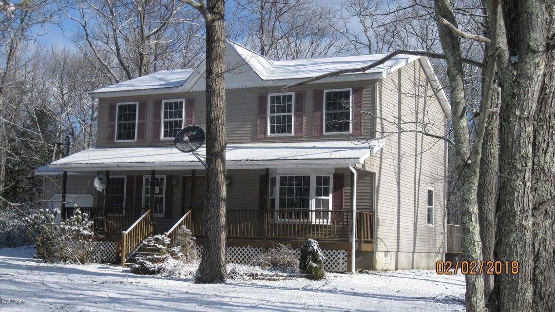 103 Michelle Court Dingmans Ferry, PA 18328 - MLS #: 18-417