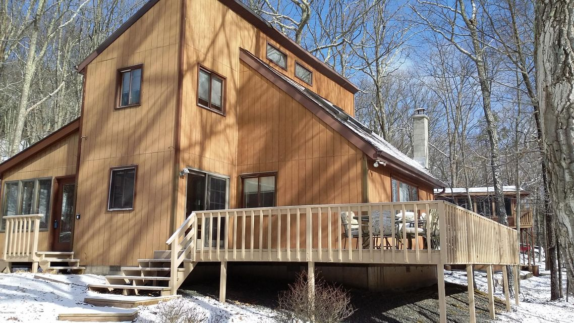 144 Lookout Dr Lords Valley, PA 18428 - MLS #: 18-509