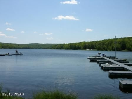 334 Forest Dr Lords Valley, PA 18428 - MLS #: 18-437
