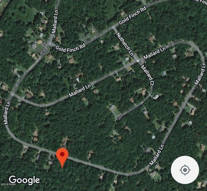 Mallard Ln Bushkill, PA 18324 - MLS #: 18-444