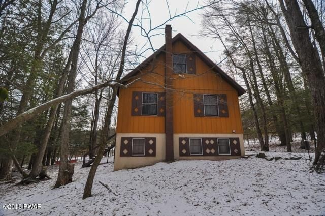 199 Indian Dr Greentown, PA 18426 - MLS #: 18-446