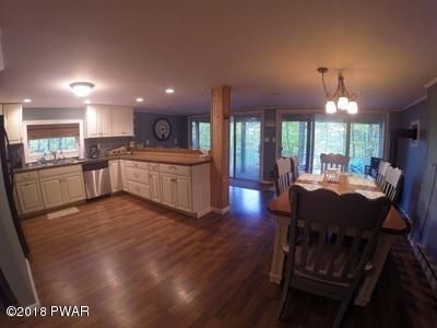 411 Sunset Forest Dr Hawley, PA 18428 - MLS #: 18-455