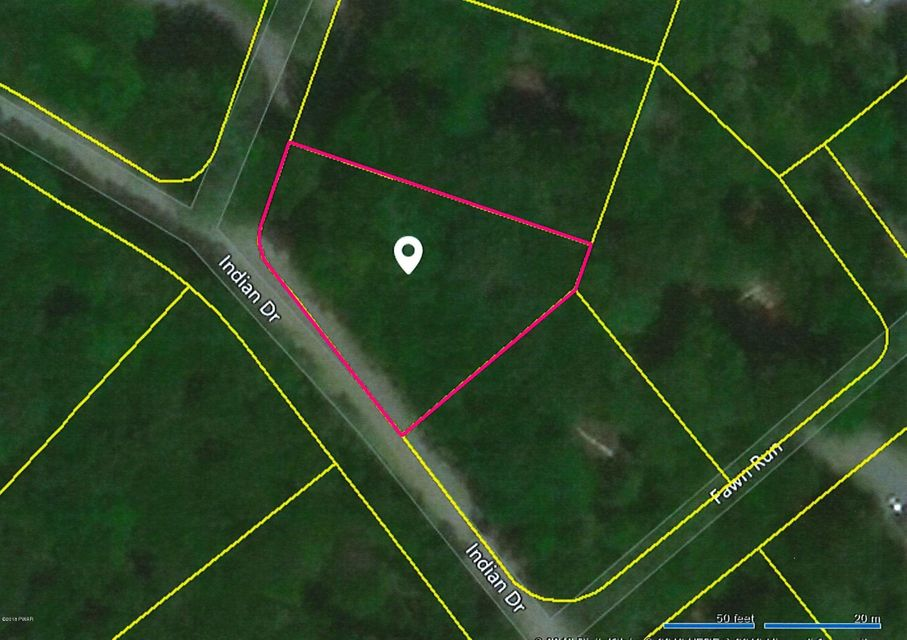 93 Indian Dr Greentown, PA 18426 - MLS #: 18-458