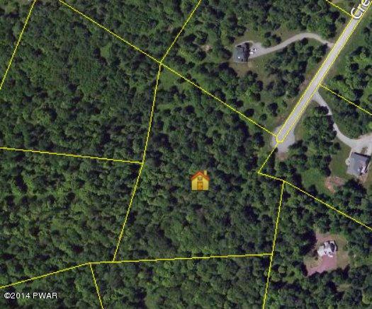 Crestview Dr Equinunk, PA 18417 - MLS #: 18-470