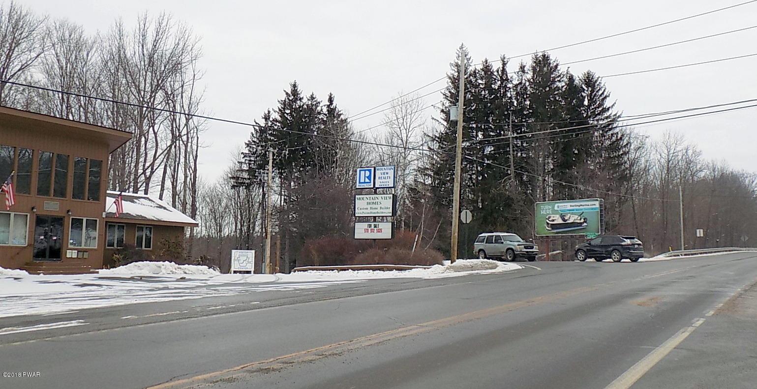 1361 Rt 507 Greentown, PA 18426 - MLS #: 18-487