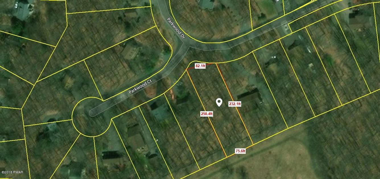194 Parkwood Dr Lake Ariel, PA 18436 - MLS #: 17-4919