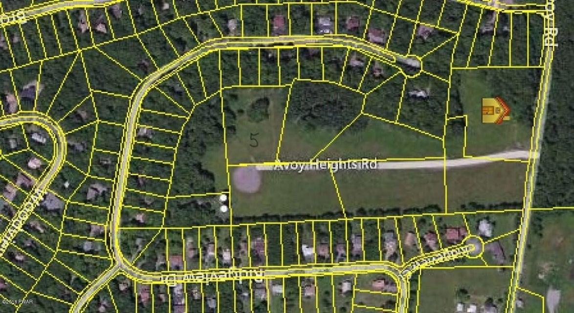 5 Avoy Heights Rd Lake Ariel, PA 18436 - MLS #: 18-467