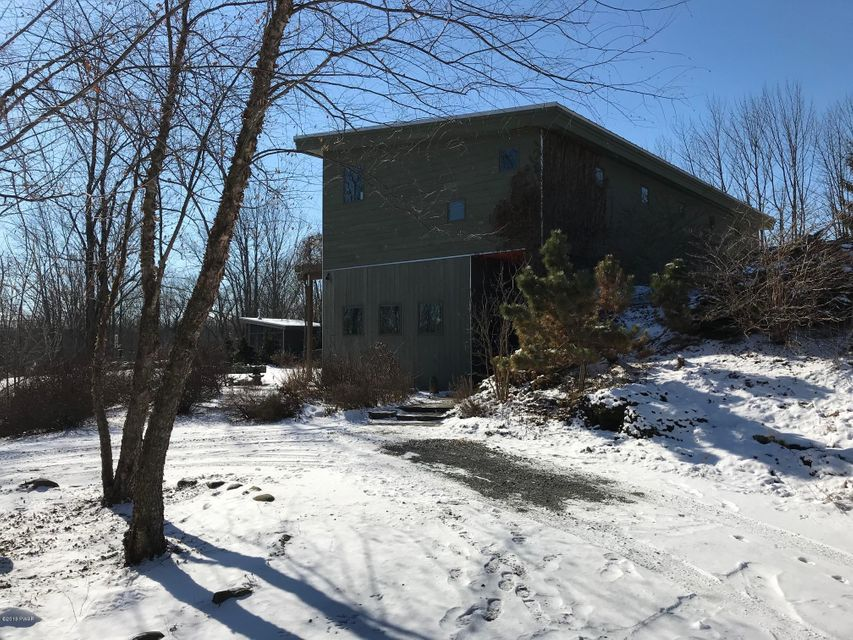80 Bush Rd Pleasant Mount, PA 18453 - MLS #: 18-485