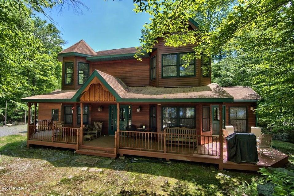18 Peace Field Ln Lake Ariel, PA 18436 - MLS #: 18-499