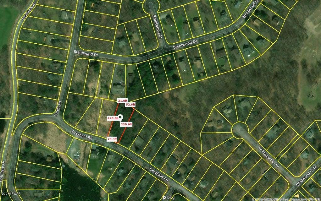 813 Deerfield Rd Lake Ariel, PA 18436 - MLS #: 18-508