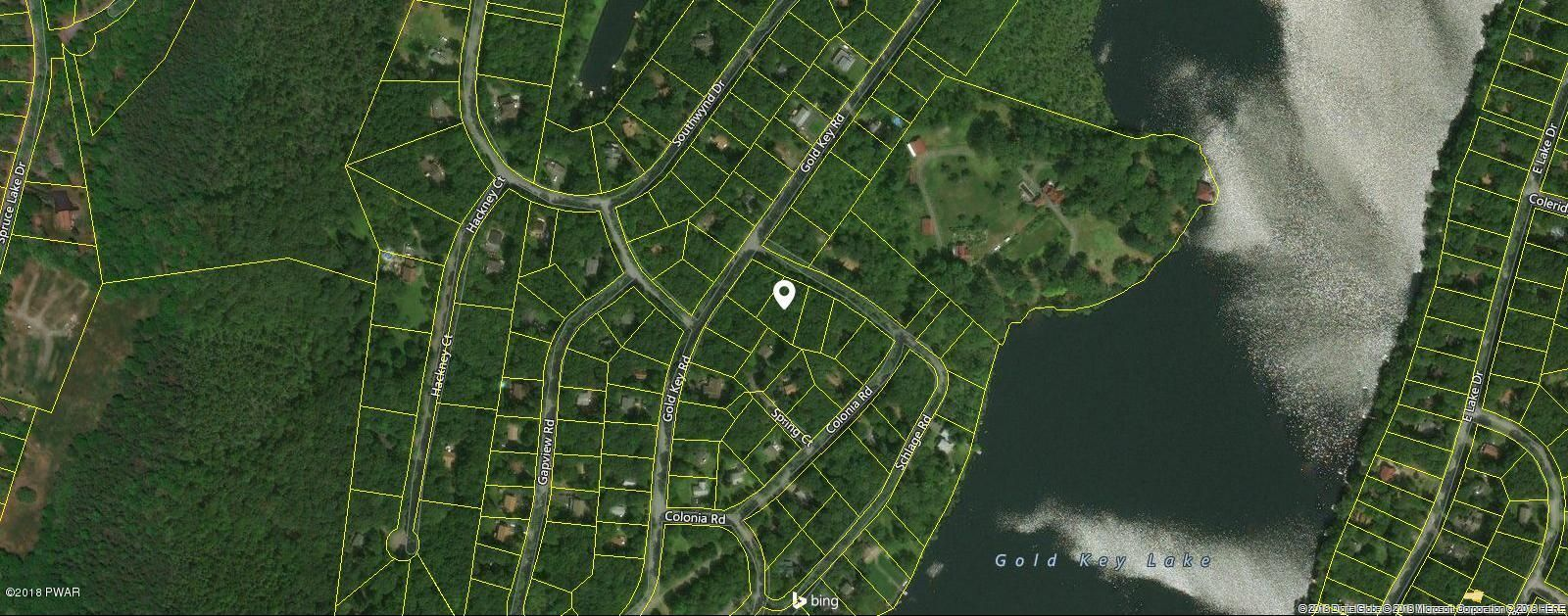 lot 10 Schlage Rd Milford, PA 18337 - MLS #: 18-538