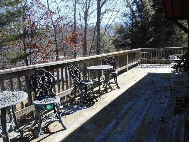 122 MAPLE RIDGE Dr Lords Valley, PA 18428 - MLS #: 18-539