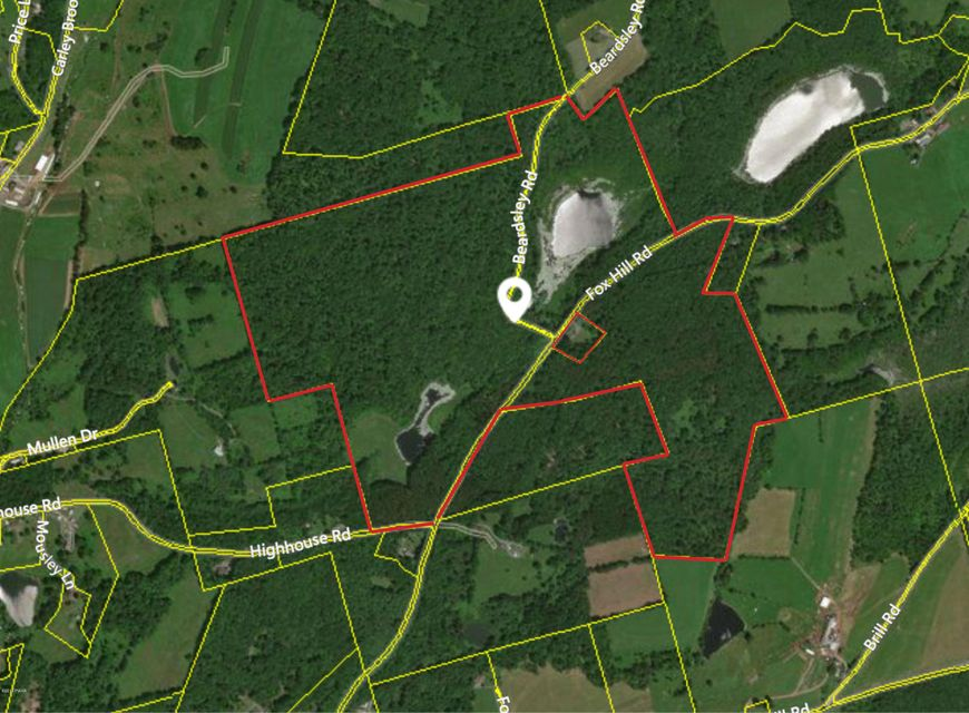 Fox Hill Rd Honesdale, PA 18431 - MLS #: 18-551