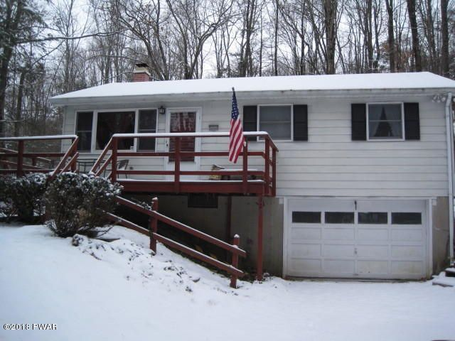 124 Al Wa Da Cir Greentown, PA 18426 - MLS #: 18-555