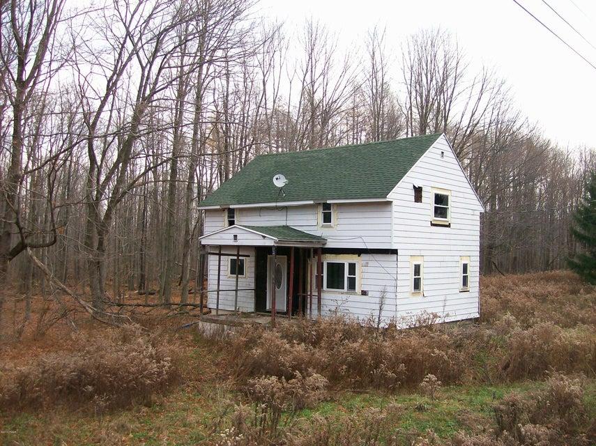 197 Huckleberry Rd Newfoundland, PA 18445 - MLS #: 18-558