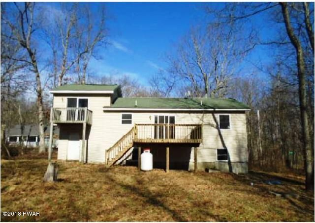 310 Beach Ln Dingmans Ferry, PA 18328 - MLS #: 18-568