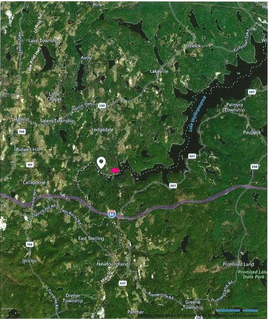29 Bruin Rd Lake Ariel, PA 18436 - MLS #: 18-550