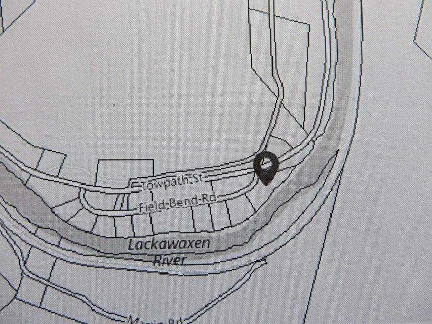 Lot 12 &13 Field Bend Rd Lackawaxen, PA 18435 - MLS #: 18-535