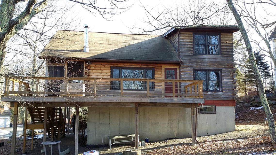 111 West End Dr Lords Valley, PA 18428 - MLS #: 18-606