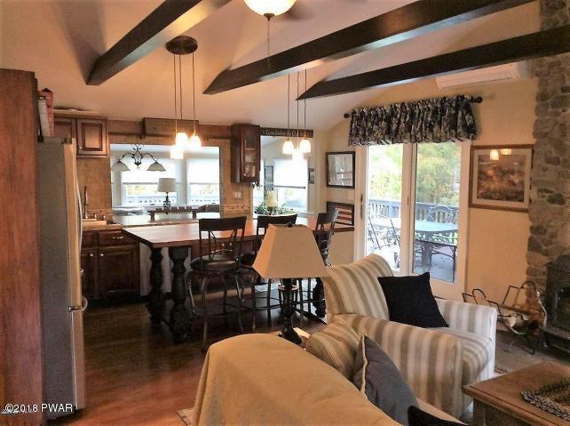110 Raven Ct Dingmans Ferry, PA 18328 - MLS #: 18-608