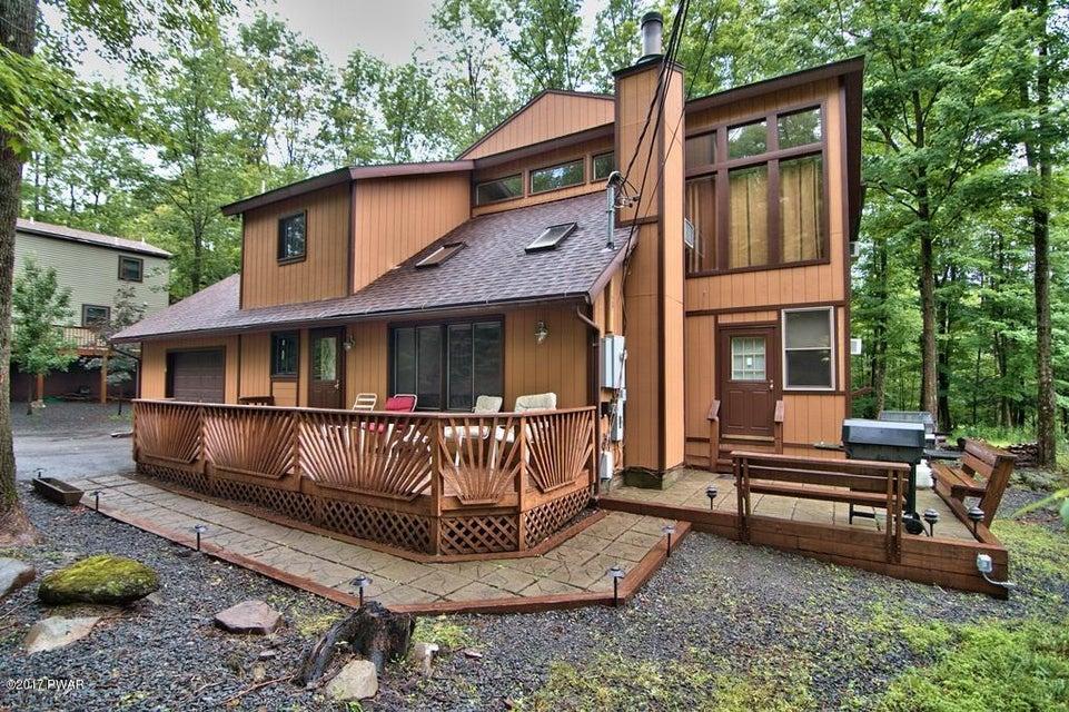 50 Parkwood Dr Lake Ariel, PA 18436 - MLS #: 18-615