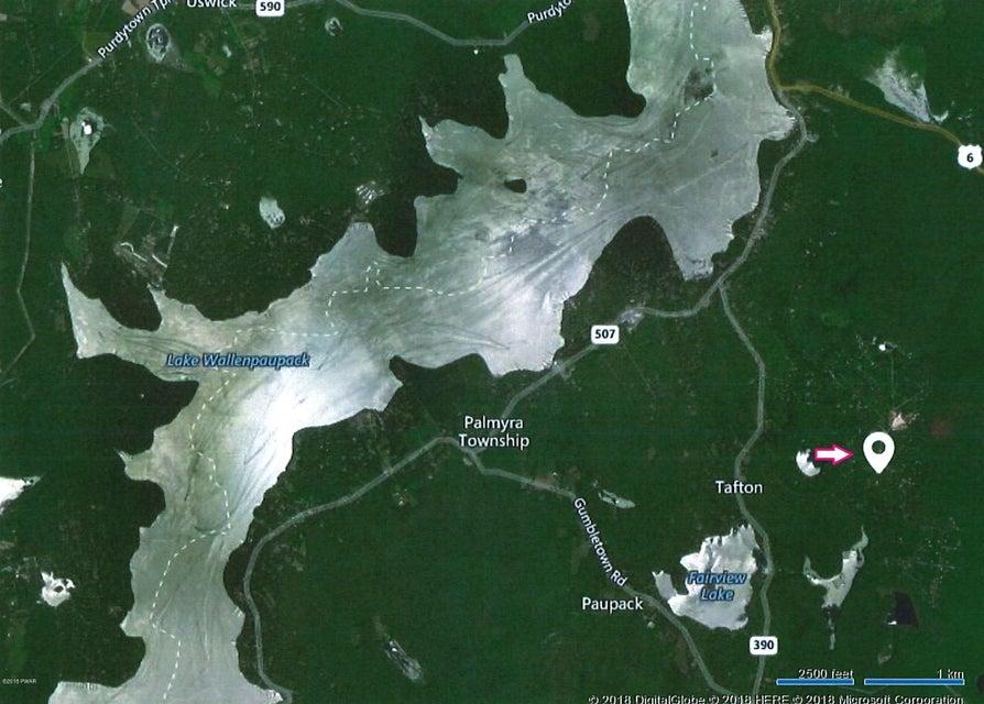 806 Song Mountain Ter Tafton, PA 18464 - MLS #: 18-631