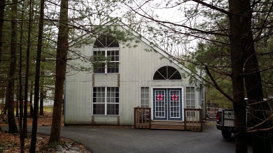 153 Lakewood Dr Milford, PA 18337 - MLS #: 18-816