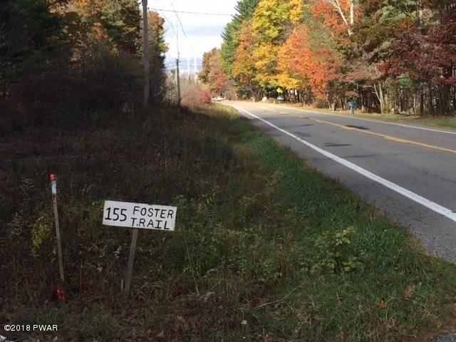 South Trail Narrowsburg, NY 12764 - MLS #: 18-677