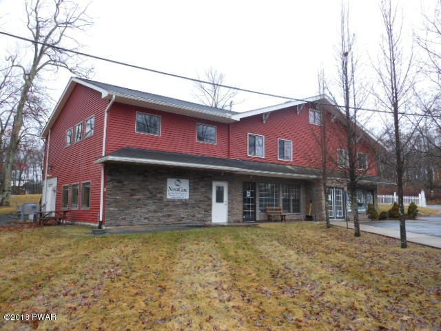 1346 PA-739 Dingmans Ferry, PA 18328 - MLS #: 18-818