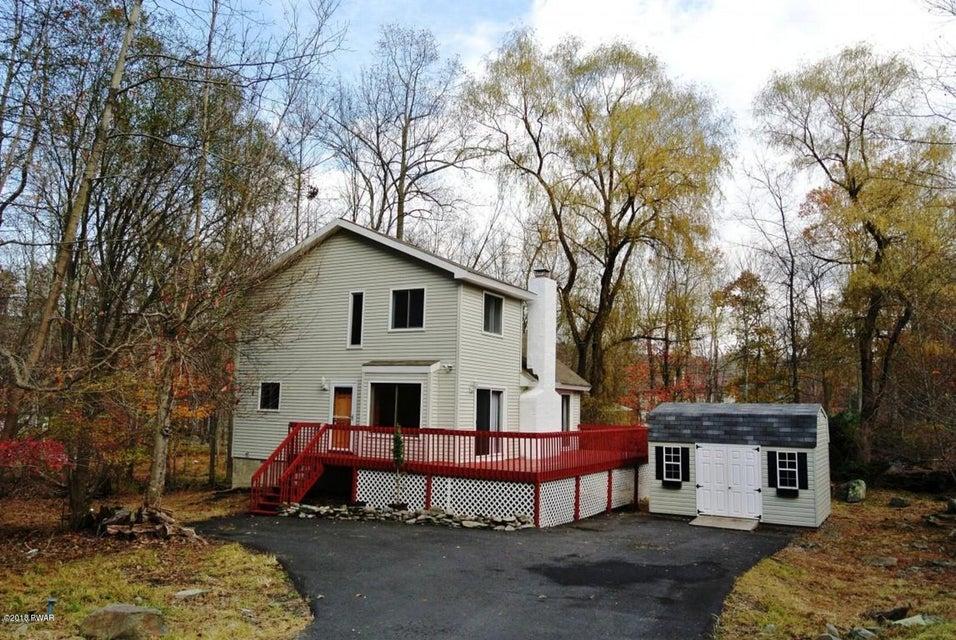 133 St Andrews Dr Bushkill, PA 18324 - MLS #: 18-732