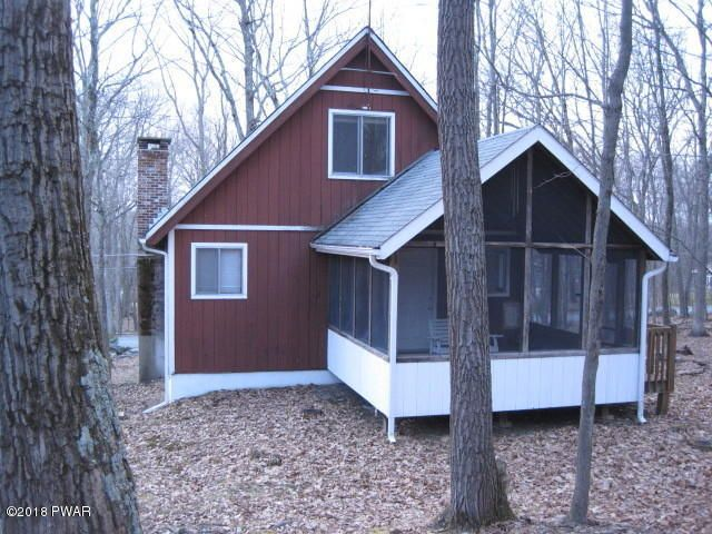 128 White Deer Rd Milford, PA 18337 - MLS #: 18-759